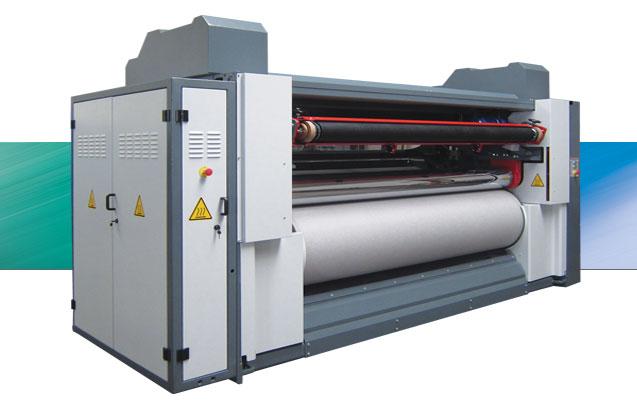 multivar-embossing press,ironing press
