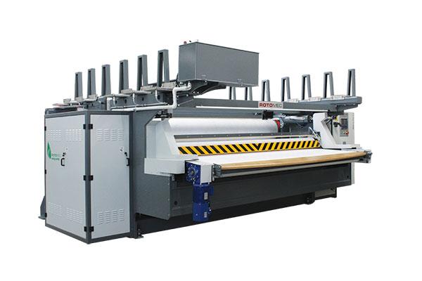 new tannery machine